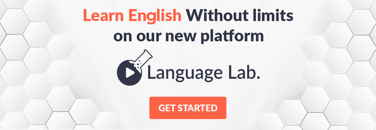 English Club TV On-the-Go - learn English online