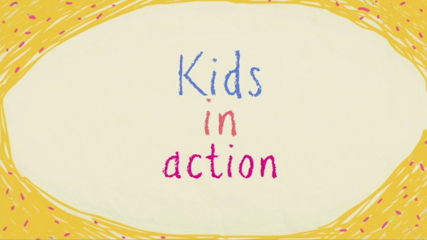Kids-In-Action