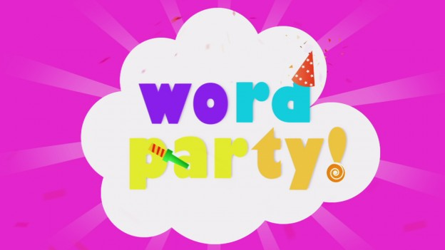 Word-Party