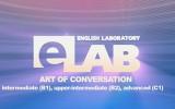 E-lab. Art of Conversation