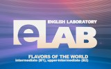 E-lab. Flavors of the World