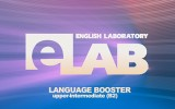 E-lab. Language Booster