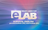 E-lab. Survival English