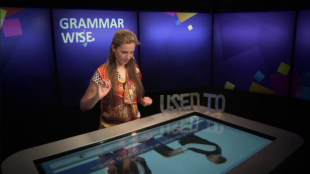 Grammar Wise 10