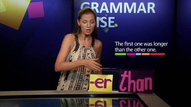Grammar Wise 15