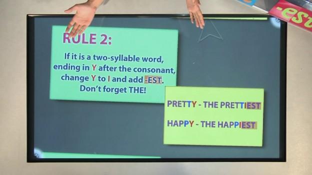 Grammar Wise 16