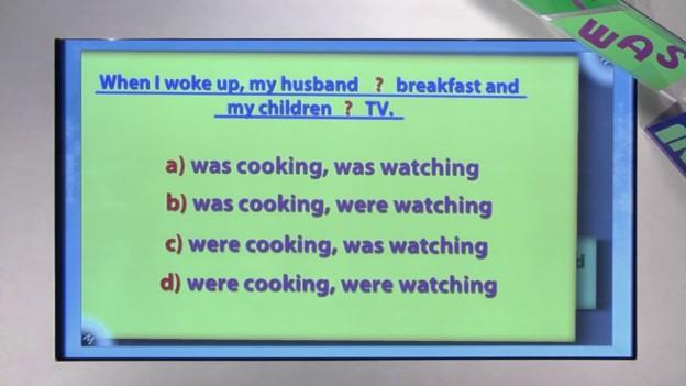 Grammar Wise 18