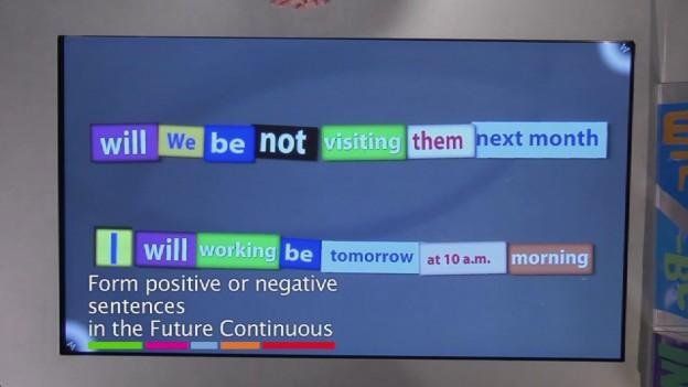 Grammar Wise 19