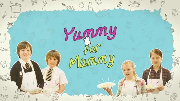 Yummy For Mummy 2