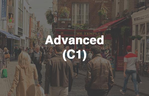 advanced level