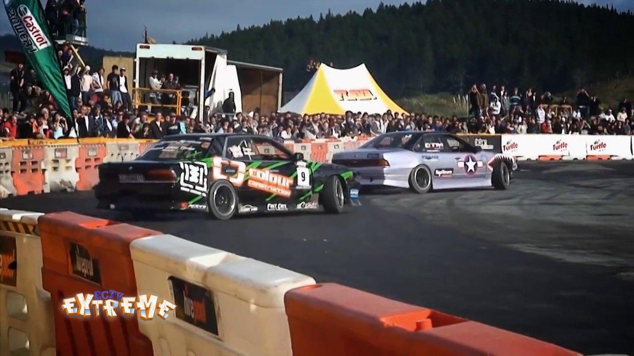 ECTV Extreme 27