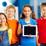 Teaching kids English online effectively