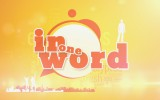 In One Word