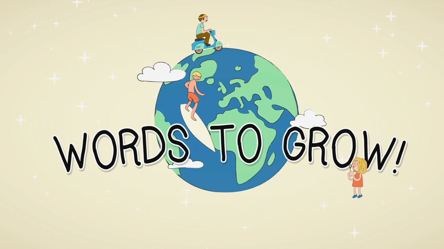 Words-to-Grow