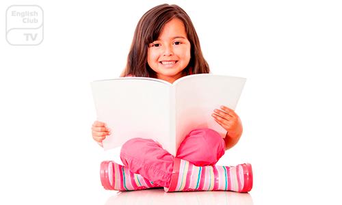 изучение английского для детей видео