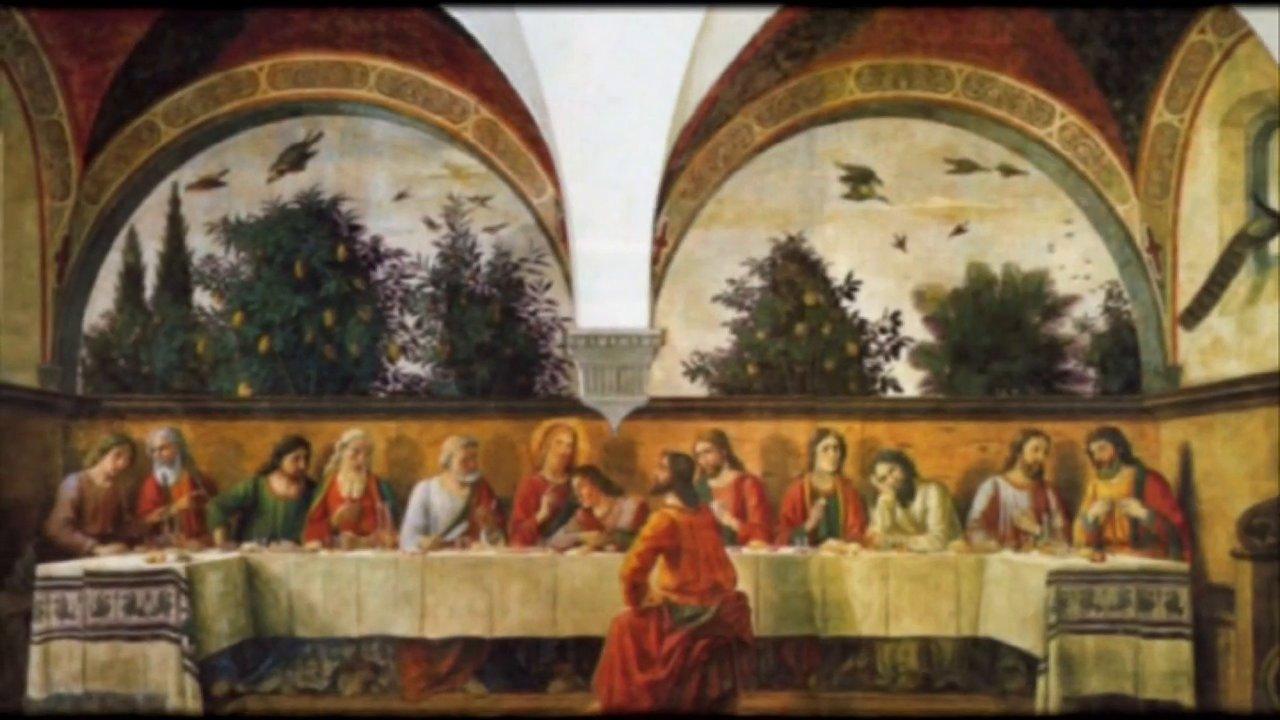 Encyclopedia. Paintings 26