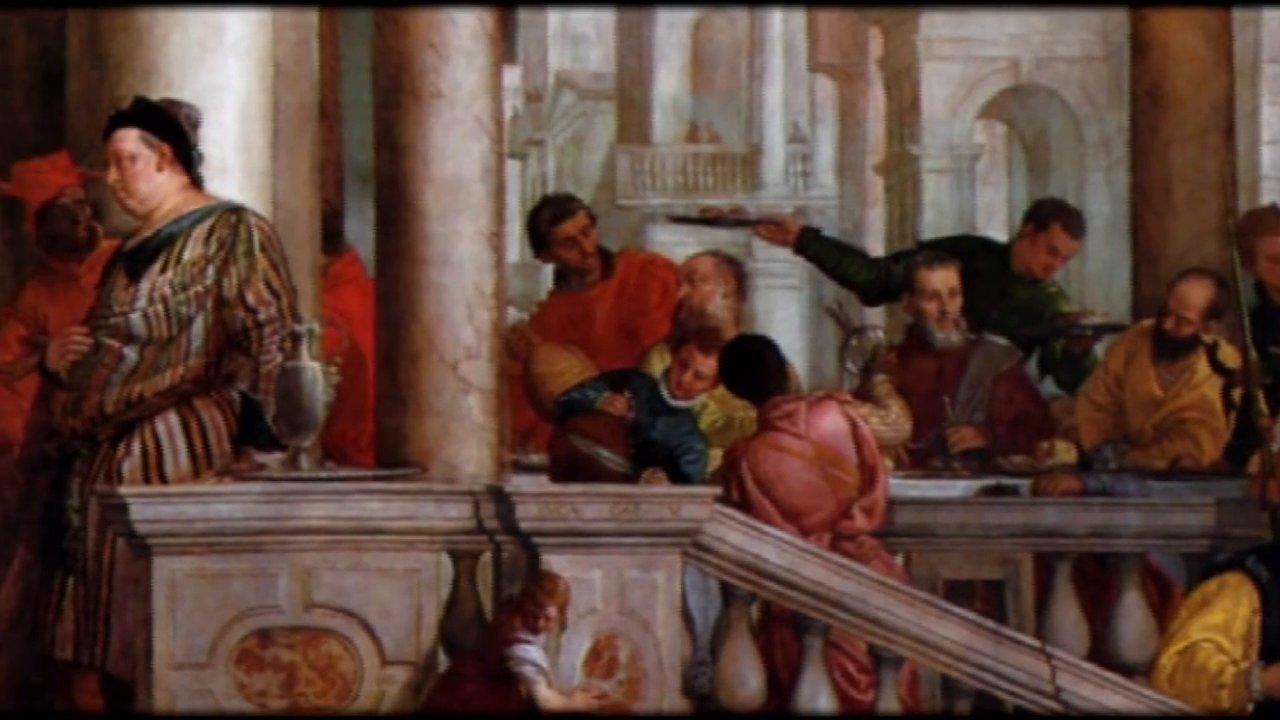 Encyclopedia. Paintings 30