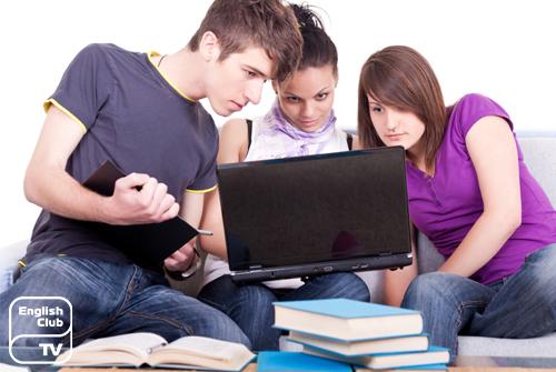 сайт для изучения английского онлайн