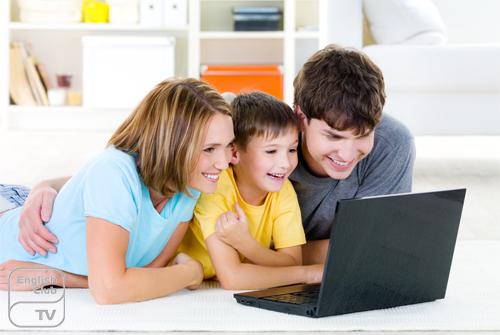 изучать английский язык для детей