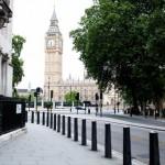 Биг Бен — одна из самых ярких достопримечательностей Лондона