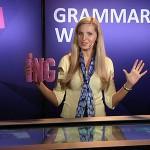 Grammar Wise. Test to Episode 1