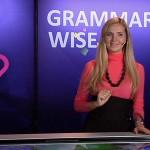 Grammar Wise. Test to Episode 2