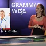 Grammar Wise. Test to Episode 4