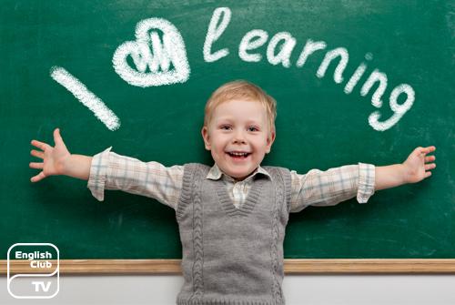 English for children online