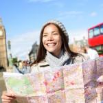 Туристические места и достопримечательности Лондона