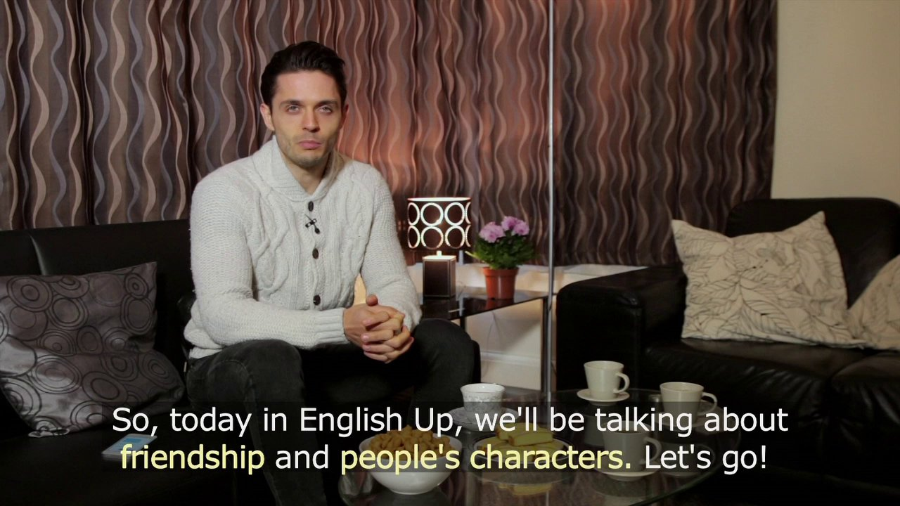English Up 24