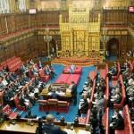 Форма правления в Англии