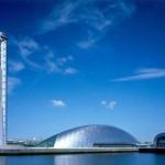 Глазго, Шотланлия — «вторая столица» Великобритании
