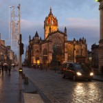 Edinburgh Is One of the Most Sought After Tourist Destinations