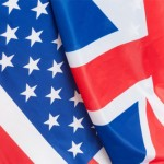 The Differences between British and US English
