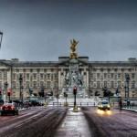 Самые величественные замки Англии