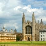 Кембриджский университет: история и принципы образования