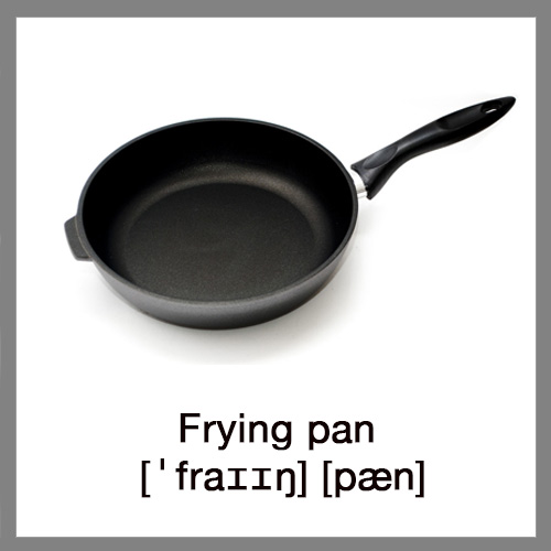 frying-pen