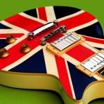 Music Genres in Great Britain