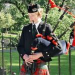 Музыка Шотландии: традиционные мотивы национальной волынки