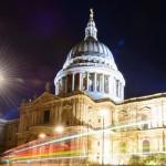 Роль религии в жизни англичан
