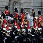 Как создавался гимн Великобритании