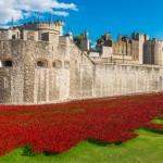 Лондонская башня — легенды, мифы и история