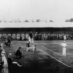 Уимблдонский теннисный турнир — визитная карточка английского спорта
