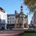 Чичестер — «город-крепость» в Восточной Англии