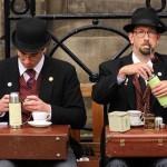 Чаепитие в Англии: немного традиций
