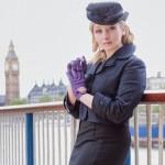 Мода в Англии как эталон хорошего вкуса