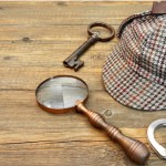 Шерлок Холмс как знаменитый персонаж произведений Конана Дойля