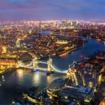 Река Темза — неотделимый элемент культуры Лондона