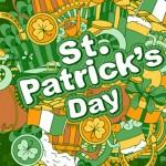 Символ Дня Святого Патрика в Ирландии