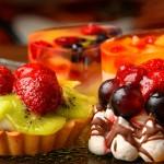 Десерты и сладости